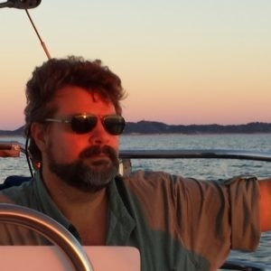 Sunset Cruise | Chuck Warren Copy and Content